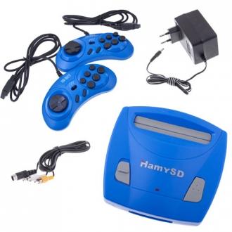 Sega Гами 3 SD Blue