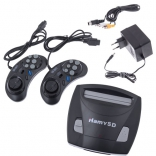 Sega Гами 3 SD Black