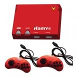 Игровая приставка Sega - Dendy Гами-4 (Hamy 4 SD 350-in-1) - Base Pack - базовая комплектация