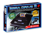 Приставки Sega