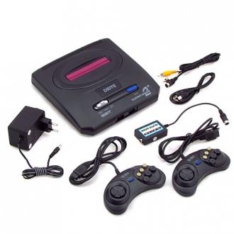 Sega Super Drive 2 Black