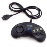 Джойстик для игровой приставки Sega